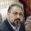 برداشت پسته درشهرستان ارزوئیه استان کرمان