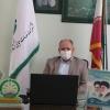 بررسی وضعیت نهاده های کشاورزی در جلسه ستاد کشت کلزا و دانه های روغنی استان
