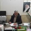 بازدید ازانبار کارگزاران شهرستان مهریز استان یزد