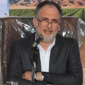 افتتاح واحد تولیدی کودهای آلی و ارگانیک بیوهوموس در هفته دولت