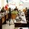 جلسه آموزش خبرنویسی برای رابطین روابط عمومی مدیریتهای ستادی شرکت خدمات حمایتی کشاورزی با حضور دکتر اوجی استاد خبرنویسی
