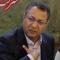 آقای دکتر کیخا نماینده محترم مجلس و رئیس کمیسیون کشاورزی، آب و منابع طبیعی مجلس شورای اسلامی  در همایش سراسری آموزشی مدیران استانی و ستادی