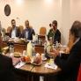 ششمین جلسه شورای هماهنگی مدیران حوزه بازرگانی و صنایع کشاورزی برگزار شد.