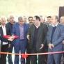 افتتاح دومين نمايشگاه تخصصی نهال، نشاء و صنايع وابسته استان البرز