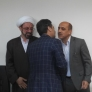 مراسم تجلیل از بازنشستگان شرکت خدمات حمایتی کشاورزی استان البرز