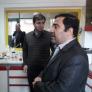 بازدید شهردارمنطقه2کرج، از مرکز تحقیقات کاربردی نهاده های کشاورزی