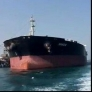 پهلو گیری یک فروند کشتی جهت بارگیری کود شیمیایی اوره در  بندر عسلویه